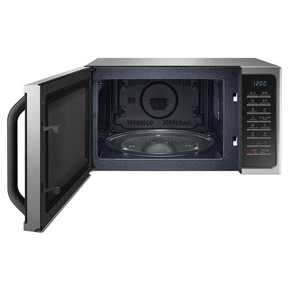 Samsung-MC28H5015CS-aperto
